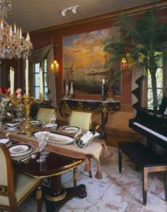 dinning-room